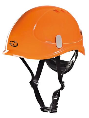 Kask roboczy X – Work Climbing Technology pomarańczowy
