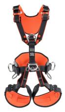 Pełna uprząż przemysłowa Axess QR rozmiar M -L Climbing Technology