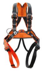 Pełna uprząż robocza Work Tec  rozmiar L - XL Climbing Technology