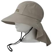 Kapelusz przeciwsłoneczny z filtrem UV Desert Cap TravelSafe