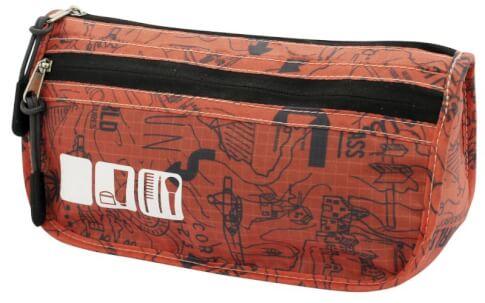 Kosmetyczka Beauty Bag M Salmon Travel Safe