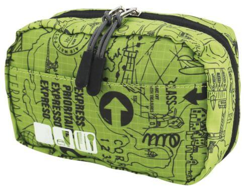 Kosmetyczka Beauty Bag S Apple Green Travel Safe