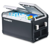 Lodówka kompresorowa Coolfreeze CFX 75DZW Dometic (Waeco)