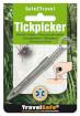 Pęseta do usuwania kleszczy Tickpicker TravelSafe