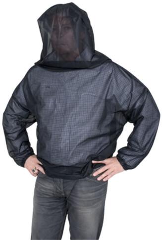 Płaszcz ochronny przeciwko owadom Bug Proof Jacket TravelSafe