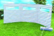 Parawan na plażę Panama 275 x 140 cm Brunner