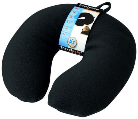Poduszka turystyczna Travel Pillow Comfort TravelSafe