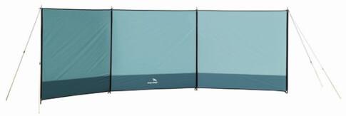 Parawan na plażę Windscreen szary 500 x 140 Easy Camp