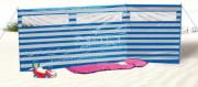 Parawan na plażę Duffy 400 x 140 Reimo