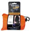 Pokrowiec ochronny na bagaż Combipack Cover M TravelSafe Pomarańczowy