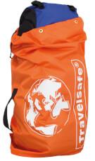 Pokrowiec ochronny na bagaż Flight Conatiner pomarańczowy TravelSafe