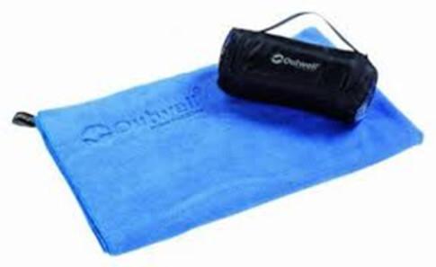 Ręcznik szybkoschnący Terry 60 x 100 Outwell