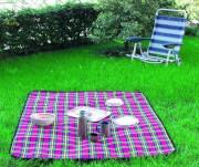 Koc piknikowy Brunner