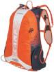 Lekki plecak skitourowy Rapid Camp pomarańczowy