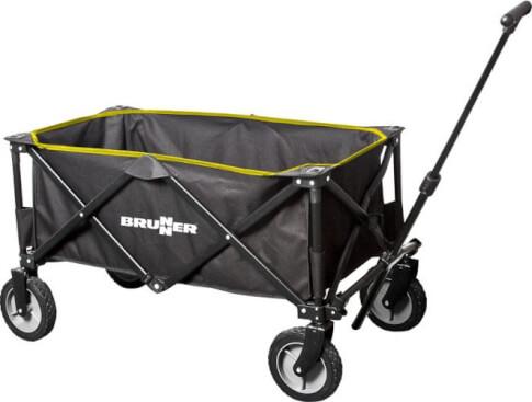 Wózek transportowy Cargo Compact Brunner