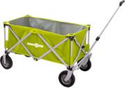 Składany wózek transportowy Cargo Lime Brunner