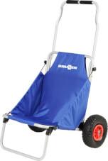 Wózek plażowy-krzesło 2 w 1 Marina Brunner