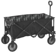 Wózek transportowy składany Transporter Pepper Black Outwell