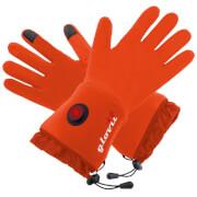 Uniwersalne rękawice ogrzewane Glovii pomarańczowe