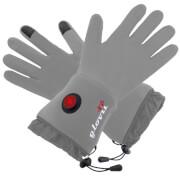 Uniwersalne rękawice ogrzewane Glovii szare