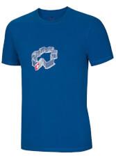 Koszulka T Sling Ocun Seaport Blue
