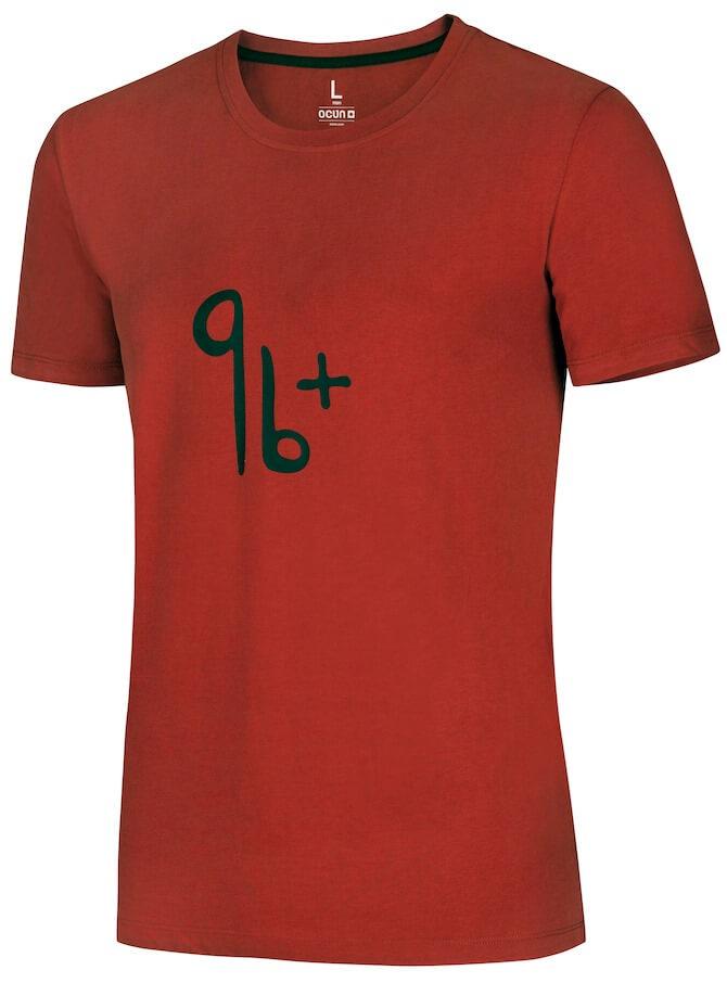 męska koszulka wspinaczkowa