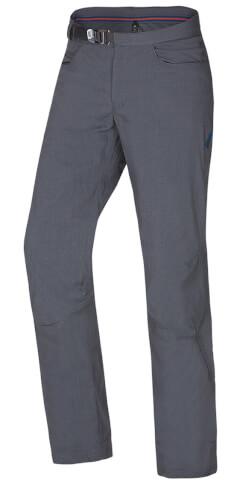 Spodnie do wspinaczki Eternal Pants Ocun Steel Grey