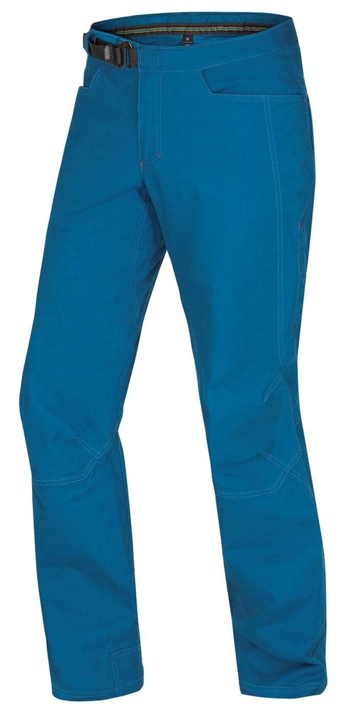 męskie spodnie wspinaczkowe ocun