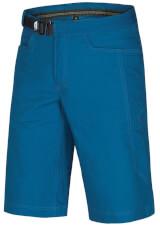 Spodnie do wspinania Honk Shorts Ocun Capri Blue