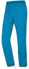 Spodnie do wspinaczki Jaws Ocun Capri Blue