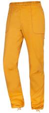 Spodnie do wspinaczki Jaws Ocun Golden Yellow