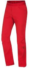 Spodnie outdoorowe Mania Pants Ocun Night Marsalla Red