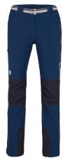 Spodnie trekkingowe Milo Tacul Lady blue nights granatowe