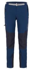 Spodnie trekkingowe BRENTA blue nights granatowe