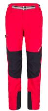 Spodnie trekkingowe Milo Tacul tomato red czerwone