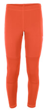 Spodnie polarowe GEO pants Milo orange grey