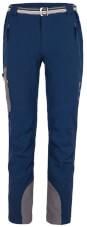 Spodnie w góry VINO blue nights/grey Milo