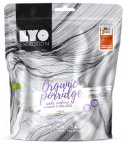 Posiłek owsianka z jabłkiem, żurawiną i cynamonem 210g (liofilizat) - żywność liofilizowana LYOfood