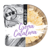 Deser krem kataloński 200g (liofilizat) - żywność liofilizowana LYOfood