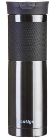 Kubek termiczny Contigo Byron Gunmetal 720 ml