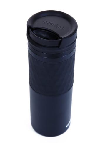 Kubek termiczny Contigo Glaze 470 ml Black