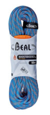 Lina dynamiczna Booster 9,7 mm x 50 m Dry Cover Blue Beal
