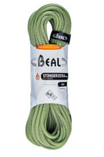 Lina dynamiczna Stinger Unicore 9,4 mm x 50 m Dry Cover Anis Beal