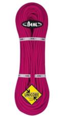 Lina dynamiczna Stinger Unicore 9,4 mm x 50 m Dry Cover Fuchsia Beal