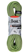 Lina dynamiczna Stinger Unicore 9,4 mm x 70 m Dry Cover Anis Beal