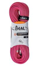 Lina dynamiczna Stinger Unicore 9,4 mm x 70 m Dry Cover Fuchsia Beal
