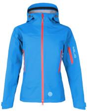 Alpinistyczna kurtka techniczna Gaja Lady blue sky Milo