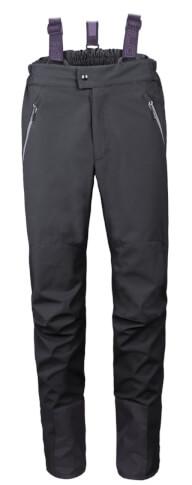 Wodoszczelne spodnie techniczne Gaja Pants Titanium Grey Milo