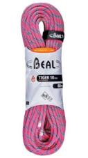 Lina dynamiczna Tiger Unicore 10 mm x 60 m Dry Cover Fuchsia Beal