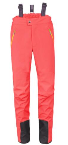 Wodoszczelne spodnie techniczne Gaja Pants Tomato Red Milo